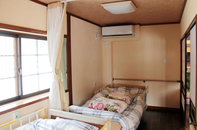 ベッド(3台)
